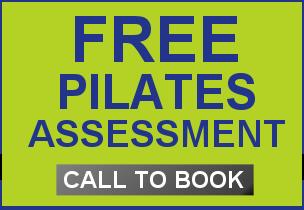 Free Pilates Assessment Offer